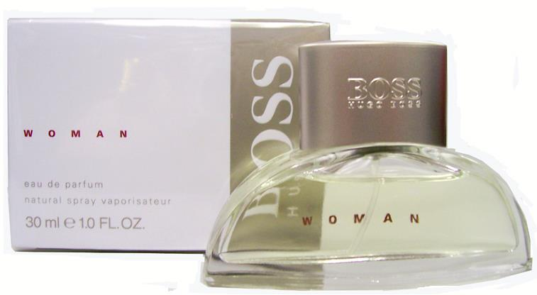 عطر هوگو باس وومن-Hugo Boss Woman